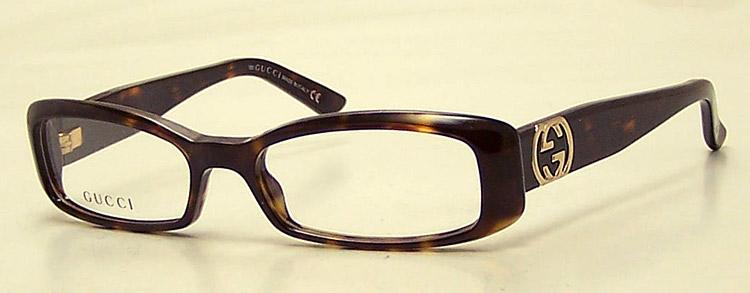NEW Gucci GG 2973 Womens Plastic Eyeglasses Eye Glasses eBay